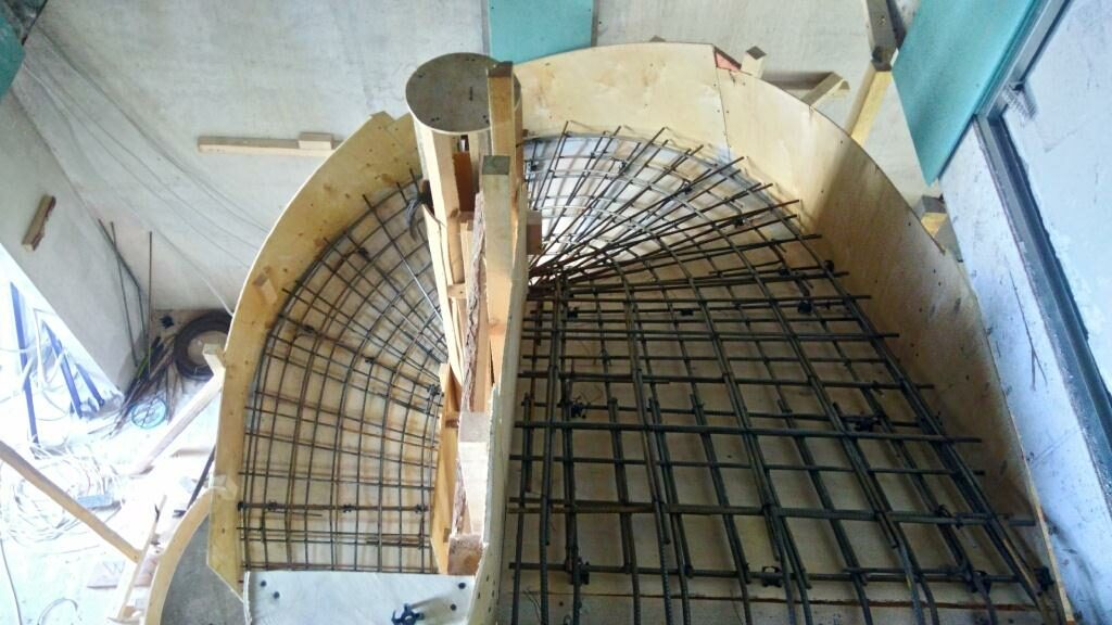 бетонные лестницы в симферополе