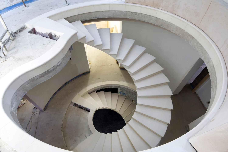 бетонные лестницы в крыму