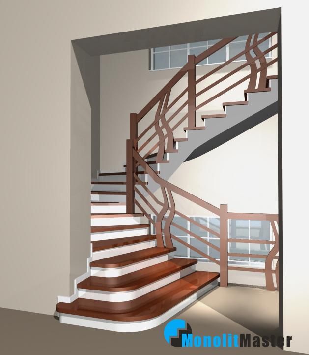лестницы в симферополе